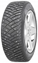Автошина Goodyear UltraGrip Ice Arctic 215/65 R16 98T (шип)