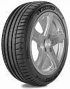 Автошина Michelin Pilot Sport 4 225/45 ZR18 95Y XL ZP *